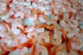 Despite India climb, July was another down month for US shrimp imports