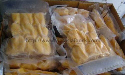Frozen Jack Fruit distributors