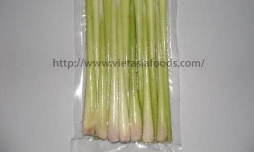 Frozen Lemon grass distributors