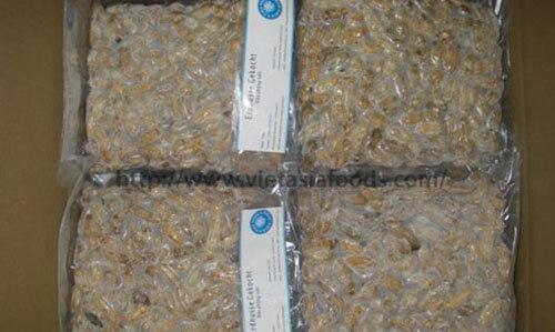 Frozen Peanut distributors