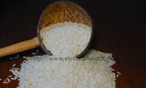 Fresh Sticky Rice Suppliers & Exporters in Vietnam - Viet