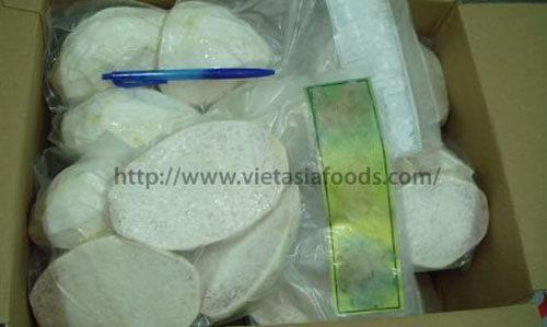 Frozen Taro distributors