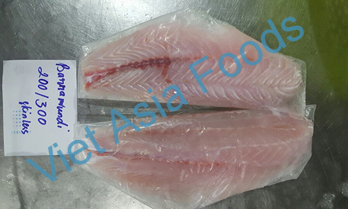 Frozen Barramundi , Asian Seabass , Giant Perch , Koral distributors